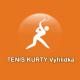 Tenis kurty Vyhlídka