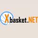Xbasket.net - extra basketbalový nášup informací
